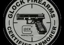 GlockArmorerLOGO